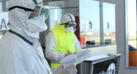 """وزارة الصحة تكشف معطيات جديدة حول مؤشر انتشار """"كورونا"""" على الصعيد الوطني"""
