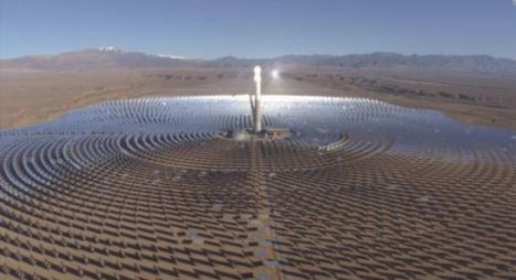 البنك الدولي يشيد بجهود المغرب في مكافحة التغيرات المناخية
