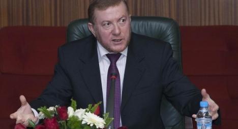 """حوار.. بوليف: هذه أهم مداخل إنعاش الاقتصاد الوطني وتجاوز تداعيات """"كورونا"""""""