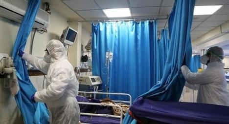 """""""كورونا"""" بالمغرب.. تسجيل 313 إصابة جديدة مقابل 510 حالة شفاء"""