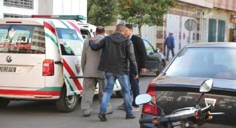 أمن برشيد يطيح بشخص يشتبه في ارتباطه بشبكة إجرامية تنشط بالجزائر