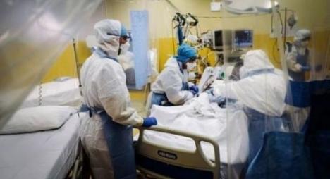 """الصحة العالمية تسجل زيادة يومية قياسية في إصابات """"كورونا"""" على مستوى العالم"""