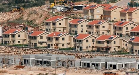 الاتحاد الأوروبي يدعو الاحتلال الإسرائيلي لإنهاء جميع الأنشطة الاستيطانية