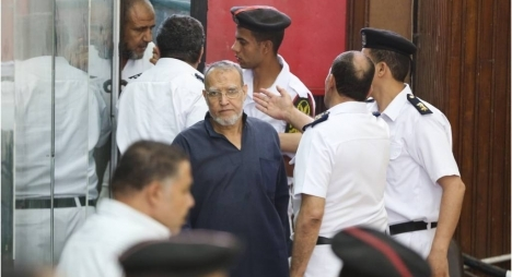 وفاة القيادي بجماعة الإخوان المسلمين المصرية عصام العريان في السجن