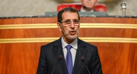 رئيس الحكومة يتعهد بعدم الإضرار بالقدرة الشرائية للمواطنين