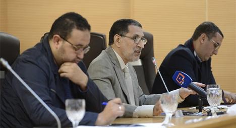 العثماني: الحكومة تشتغل في مستوى مقبول من الانسجام
