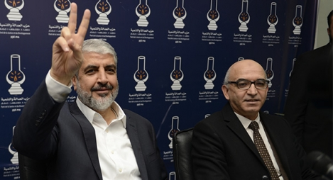 """شيخي لـ""""مشعل"""": القضية الفلسطينية حاضرة باستمرار في قلوب المغاربة"""