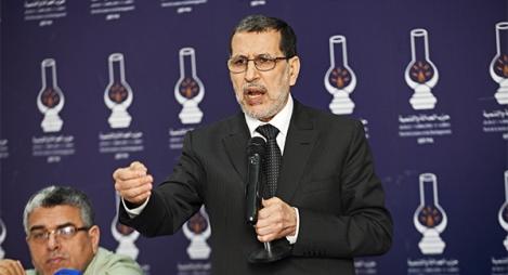 العثماني: لا تراجع عن الإصلاحات التي قادتها حكومة ابن كيران
