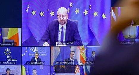 """أوروبا تدعو لقيود """"صارمة"""" في مواجهة النسخ المتحورة من فيروس كورونا"""