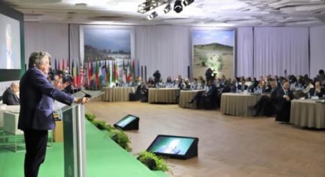 """منتدى الأمن الإفريقي لسنة 2020 سيقام """"عن بعد"""" في دجنبر المقبل"""