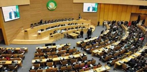 مجلس السلم والأمن للاتحاد الإفريقي يشيد بجهود المغرب لتعزيز السلام