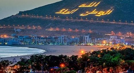 أكادير- إداوتنان.. تمديد فترة الإجراءات الاحترازية لمحاصرة كوفيد 19