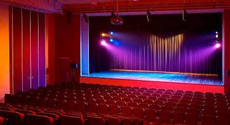 إدارة مسرح محمد الخامس تعلق أنشطتها الى غاية تحسن الوضع الوبائي