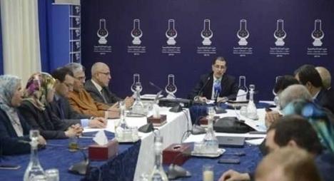 """إجراءات تأديبية ضد منتخبي """"المصباح"""" بجماعة وجدة ومجلس جهة بني ملال خنيفرة"""
