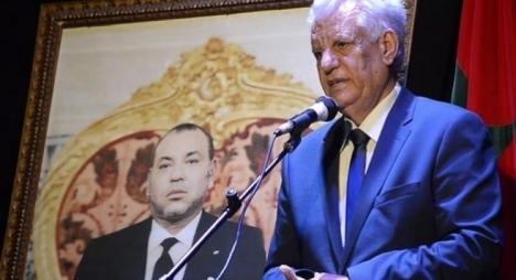 سفير فلسطين بالرباط يشكر المغرب على دعمه الموصول للقضية الفلسطينية