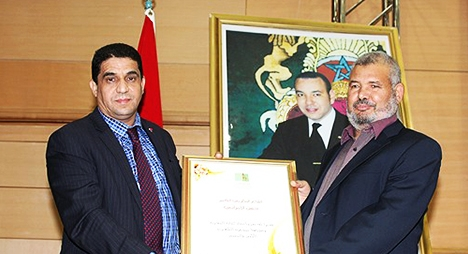 اتحاد كتاب المغرب يحتفي بالشاعر المغربي حسن الأمراني