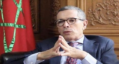 """سفير المغرب ببروكسيل يرد على """"ادعاءات"""" وزير العدل البلجيكي بشأن تدبير المساجد"""