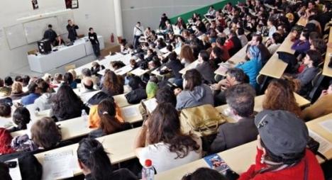 6 جامعات مغربية ضمن أفضل الجامعات عالميا في عدة مجالات حسب تصنيف(THE)لسنة 2022