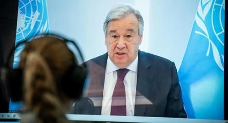 """يوم إفريقيا.. الأمم المتحدة تؤكد تضامنها مع القارة السمراء في تصديها لـ""""كورونا"""""""