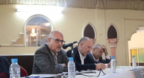 """العربي : إتاحة خلاصات الحوار الداخلي للعموم تأكيد أنّ """"المصباح"""" مِلك لجميع المغاربة"""