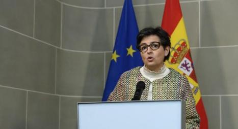 """الحكومة الإسبانية: موقفنا من قضية الصحراء """"واضح جدا"""" ولم يتغير"""
