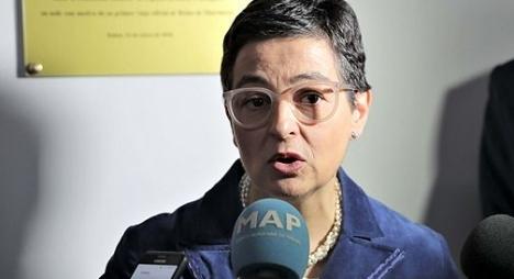 """وزيرة الخارجية: إسبانيا تدافع عن """"الدور المركزي"""" للأمم المتحدة في حل قضية الصحراء"""