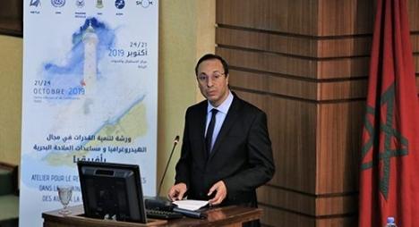 اعمارة: المغرب يضع التعاون جنوب جنوب في قلب سياسته الخارجية