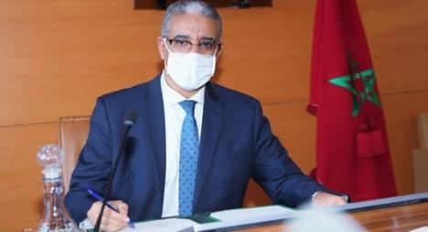 المغرب يقدم دعمه للعمل المناخي بمنطقة الساحل