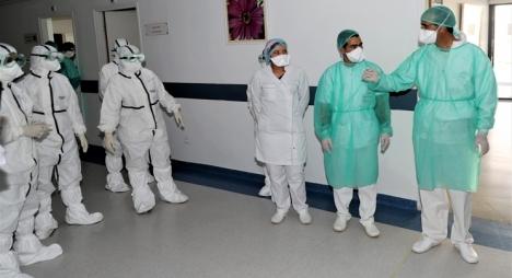 """""""مندوبية التخطيط"""": النساء أكثر عرضة للإصابة بـفيروس""""كورونا"""""""