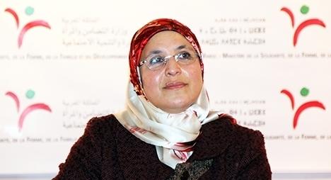 """الحقاوي: تنصيب """"اللجنة الوطنية للتكفل بالنساء"""" تتويج لمسار طويل لحماية المرأة من العنف"""
