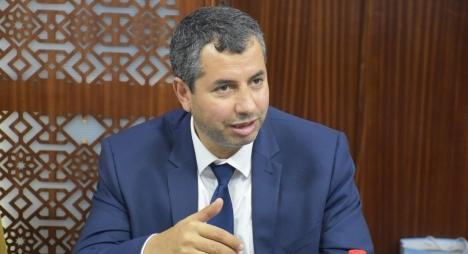 مريمي: تعزيز الحماية الاجتماعية مهم لتنشيط الاقتصاد والرفع من الناتج الداخلي