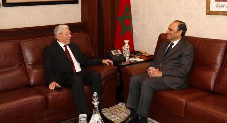 """""""اتحاد المغرب العربي"""" يشيد بحرص جلالة الملك على البناء المغاربي"""