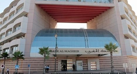 الأصول الاحتياطية للمغرب تتجاوز 312 مليار درهم