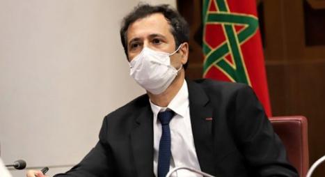 بنشعبون: الحكومة منكبة على تفعيل صندوق محمد السادس للاستثمار