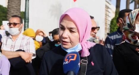 المرابطي: الاحتلال يرتكب جرائم ضد الإنسانية بفلسطين