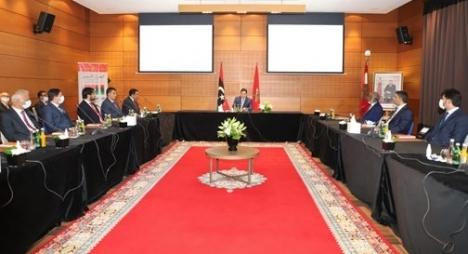 الأمم المتحدة.. الكويت تعرب عن تقديرها لجهود المغرب لتسوية الأزمة الليبية