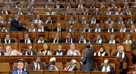 هكذا سيتم إلغاء تقاعد البرلمانيين