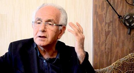 برشيد ينوه بدعم وزارة الثقافة للمبدعين والفنانين والمؤلفين