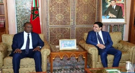 بوركينا فاسو تشيد بجهود المغرب لإيجاد تسوية للأزمة الليبية