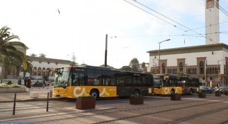 الدار البيضاء.. نقلة نوعية في منظومة النقل الحضري المستدام