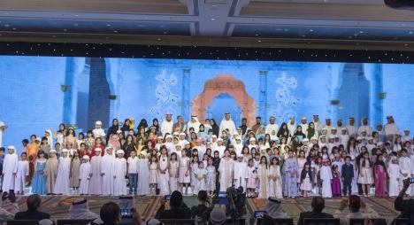 """أبو ظبي.. ثلاث مغربيات مرتلات للقرآن يفزن بجائزة """"التحبير للقرآن الكريم وعلومه"""""""