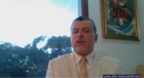 """بوخبزة: سننتصر على """"كورونا"""" إذا تركنا الاستهتار والتراخي"""