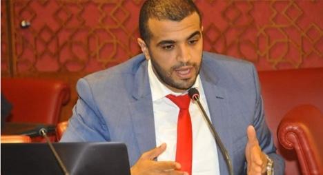 بوكمازي يدعو لتعزيز ثقة المواطنين في مؤسسات الوساطة السياسية