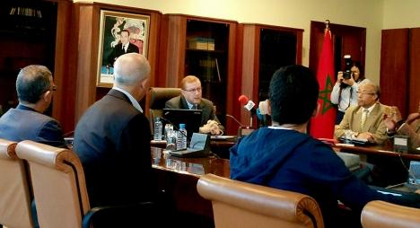 بوليف في خطوة جريئة يعلن عن شروط جديدة للحصول على رخصة السياقة