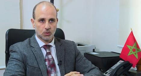 """بوزوبع يدعو لإشراك المهنيين في إعداد مشروع """"الهيئة الوطنية للصيادلة""""(فيديو)"""