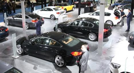 """وزارة السياحة تكشف حقيقة """"شرائها سيارتين وظيفيتين ب120 مليون"""""""