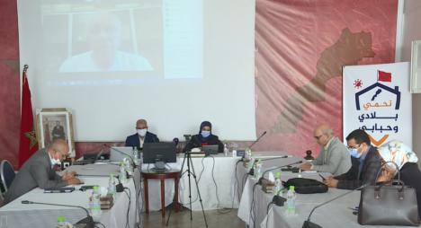 """اللجنة السياسيةلـ""""برلمان المصباح""""تعقد اجتماعها..وهذا أهم ماتداولته(فيديو)"""