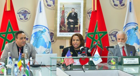 عضو بارز بالحزب الديمقراطي الأمريكي تشيد بدور المغرب في توحيد إفريقيا