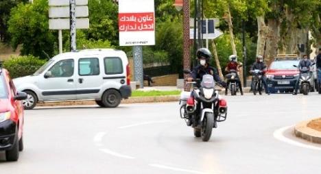 الحكومة تُقرر تمديد فترة العمل بالإجراءات الاحترازية المعمول بها على مستوى الدار البيضاء الكبرى