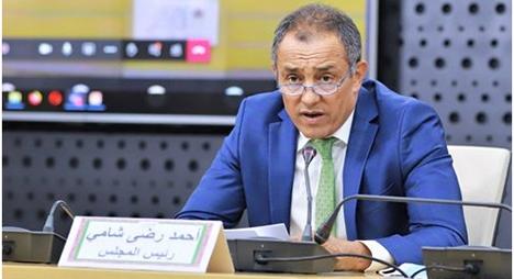 الشامي: مبادلات المغرب مع إفريقيا لا تتجاوز 4 بالمائة ونحن بحاجة لإستراتيجية جديدة للاندماج الإفريقي